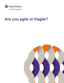 Are you agile or fragile?
