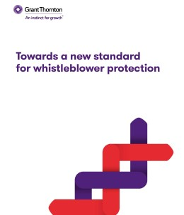 whistleblower protection cover