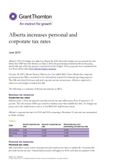 alberta tax rate cover
