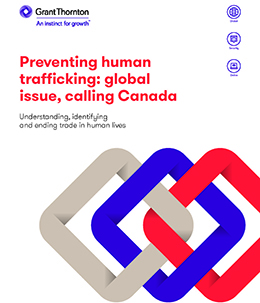 preventing human trafficking cover